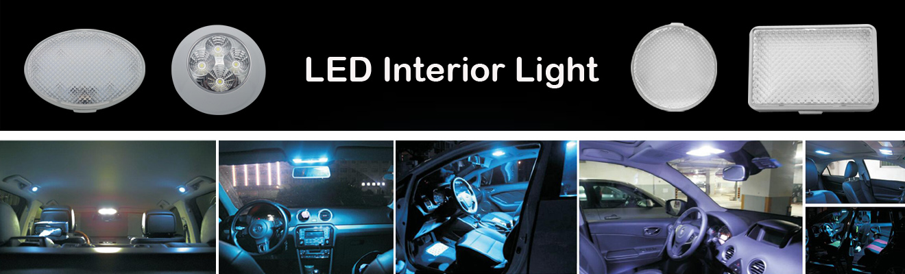 LED Interior Light 1320×400